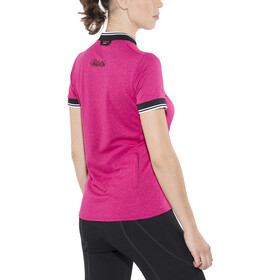 Protective Glenore Jersey Damen berry